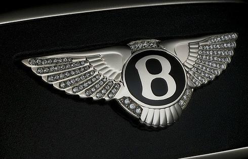 история происхождения логотипа bentley