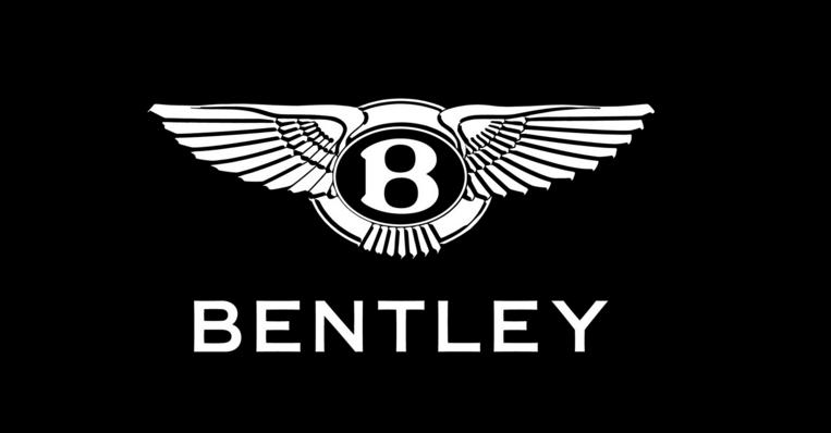 Bentley лого