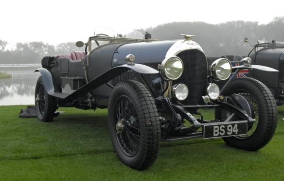 Bentley 3L