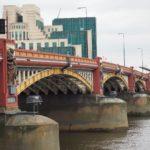 Vauxhall bridge - vauxhall bridge