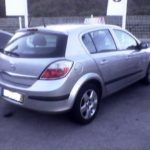 Vauxhall astra - vauxhall astra