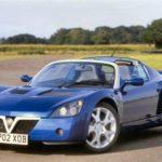 Vauxhall vx220 '00