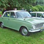 Vauxhall victor - vauxhall victor