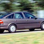 Сравнение автомобилей седан vauxhall vectra c и седан opel vectra c рестайлинг